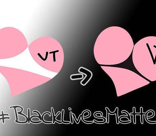 Vida Tanga, con el movimiento Black Lives Matter